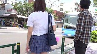 Yuna Satsuki Uncensored Hardcore Video
