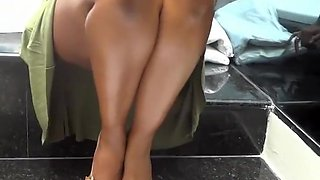 I wanted to jump on this sexy milf