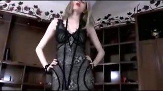 Sissy Domination Mistress