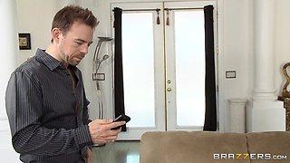 Slut Wife Cheats Her Husband With A Bitch