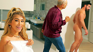 Brazzers – Fixing For A Fuck