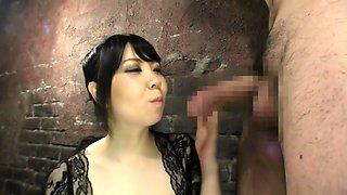 Fabulous Japanese girl in Exotic HD, Big Tits JAV video