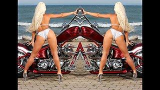 Exotic amateur Bikini, Striptease sex clip