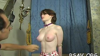 two hotties bdsm scenery extreme segment 1