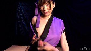 Yuma The Seducing Master Ninja - CosplayInJapan
