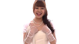 Aiko Endo Model Collection June Bride Full Hd Digital Remastered