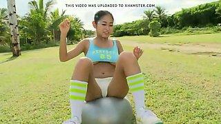 rina toeda - sport