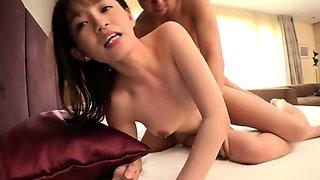 Amateur Asian Teen Couple Hardcore Homemade F