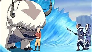 avatar: the last airbender episode 1