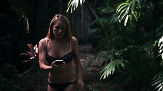 German brutal gangbang and bondage part Raylin Ann is a sexy