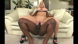 Sara Jay & lexington steele 5
