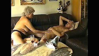 Danish Young And Old having sex