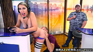 Brazzers - Teens Like It Big - Two Can Play T