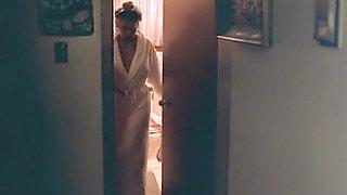 Exotic homemade Blonde, MILFs porn clip