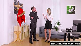 RealityKings - RK Prime - David Perry Gina Ge