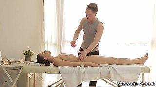 Massage X - Erotic relaxation