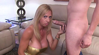 Brooke Tyler   Serial Hottie