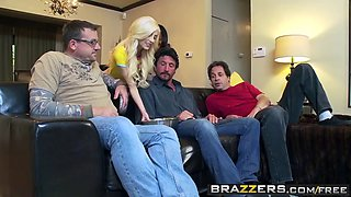 Brazzers - Pounding PiperPiper Perri and Eric John