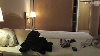 Cheating Wife Gets Penetrated In A Random Hotel Room