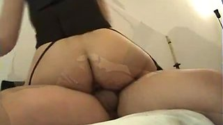 Coworker fucking my wife s oiled up asshole