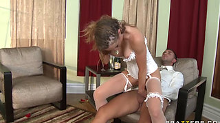 honey west- the bride