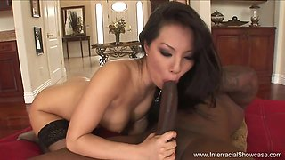 Extreme Interracial Anal With BBC