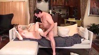 Sexy Preggo babe cheating on husband