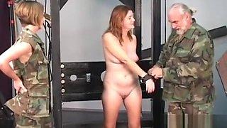 Large tits extreme thraldom