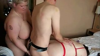 Exotic Fetish, Big Tits sex scene