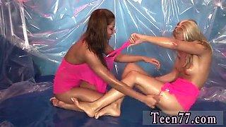 Short blonde teen big tits and hot milf fucks young girl Hot dame wrestling
