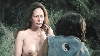 Isela Vega & Janine Maldonado - Bring Me the Head of Alfredo Garcia (1974)