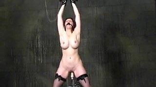 bondage and fucking machines (brandy) -15