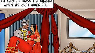 Savita Bhabhi Episode 74