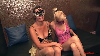 Coquettish Wives On Swinger Sex Orgy - Hard Sex