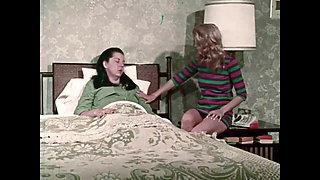 I'm No Vir-g-in (1971, US, Sandy Carey, Rene Bond, DVD)
