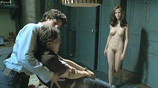 The Dreamers (2003) Eva Green
