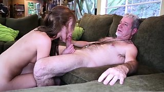 Teen takes monster cock anal and emo strapon first time Chee