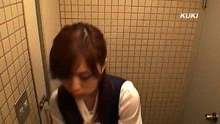 Amazing Japanese whore Rin Sakuragi in Fabulous Hidden Cams, Dildos/Toys JAV movie